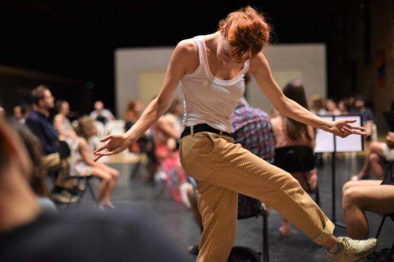 Impossible Dances