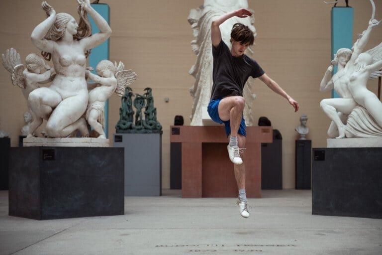 Ego Trip (Dans på museer)