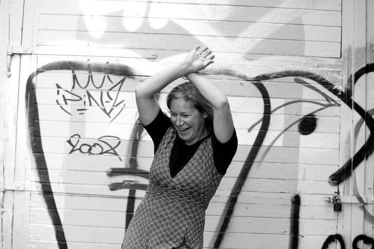 Alterity in Contemporary Dance